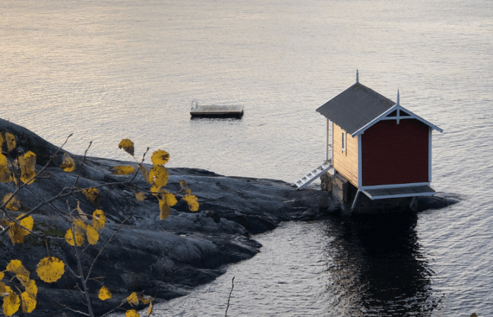 Challenges of Living in a Tiny House