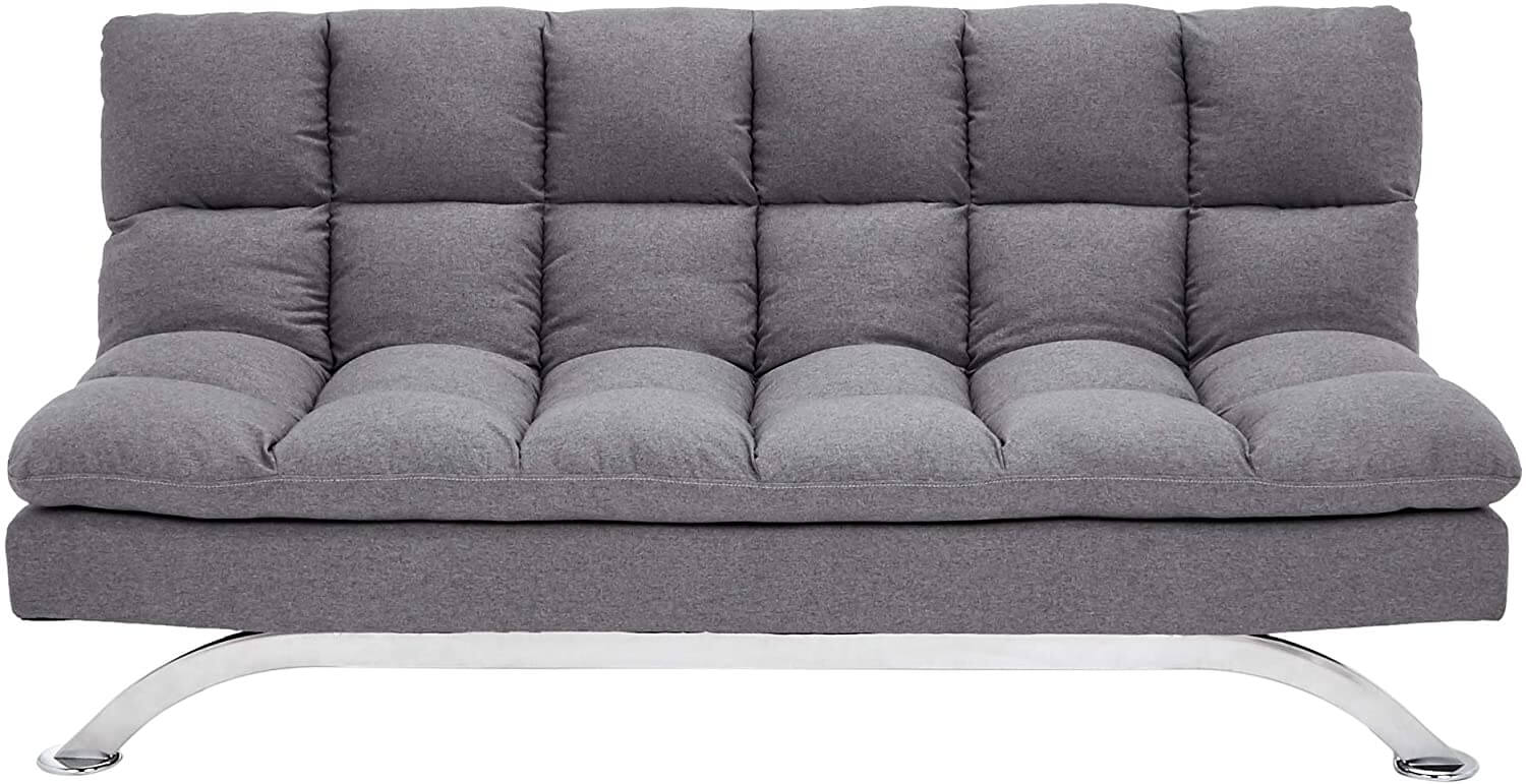 upholstery futon couch