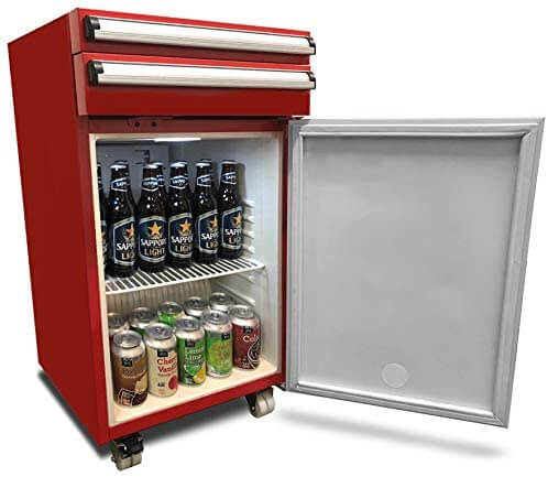 Whynter Portable Tool Box Refrigerator