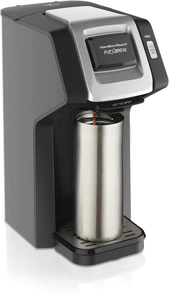 Hamilton Beach 49974 FlexBrew Coffee Maker