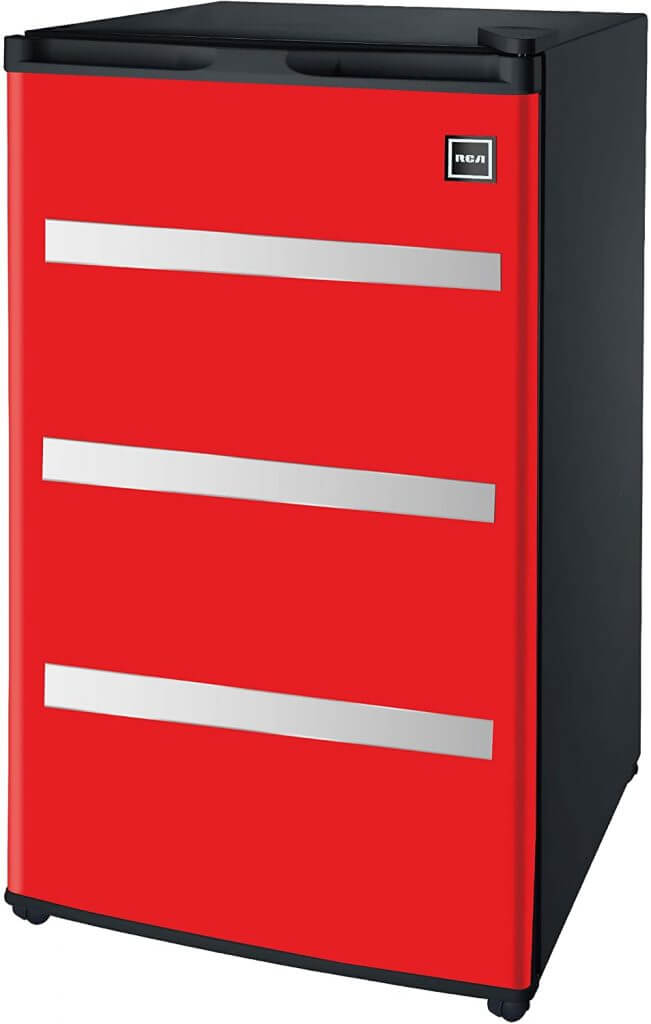 Igloo Garage Fridge Tool Box