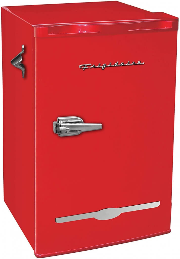 Frigidaire Retro Bar Fridge Refrigerator