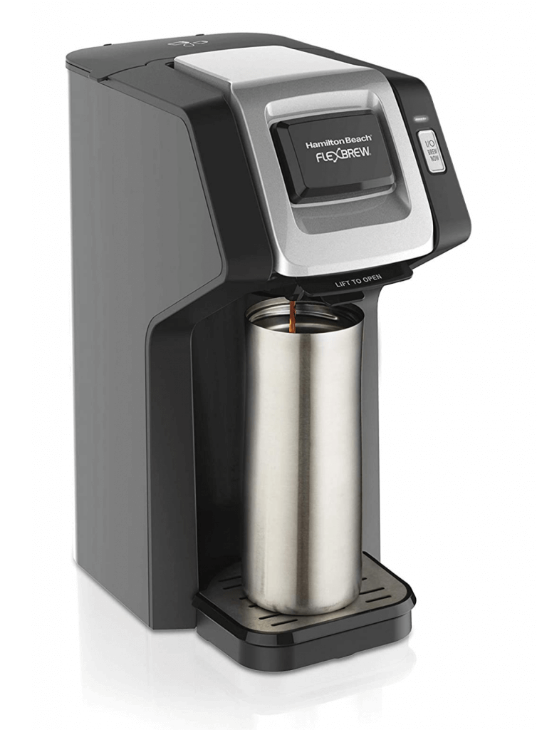 Hamilton Beach 49974 FlexBrew Coffee Maker