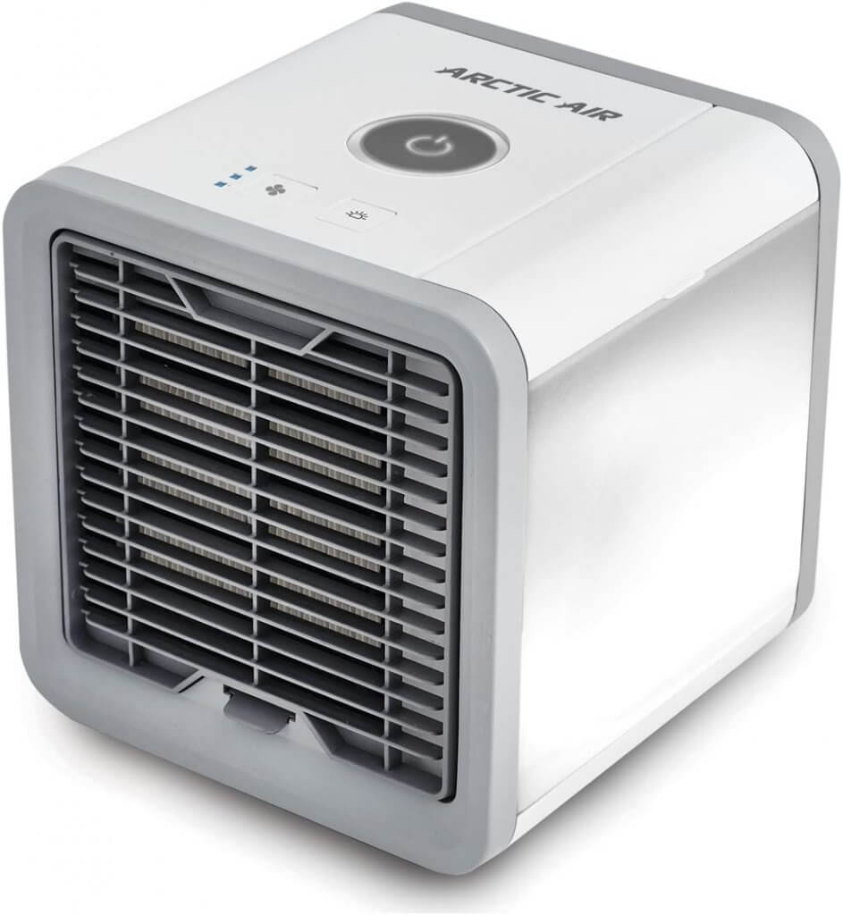 JML Arctic Air - Portable Personal Space Air Cooler