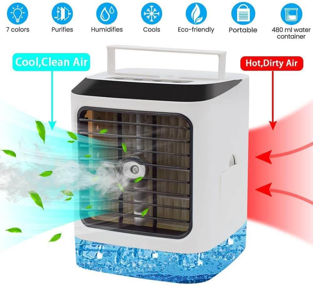 CWS Portable Air Cooler