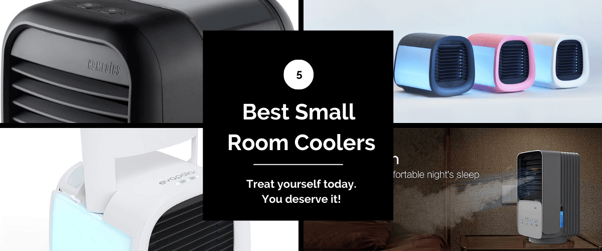 Best Small Room Coolers