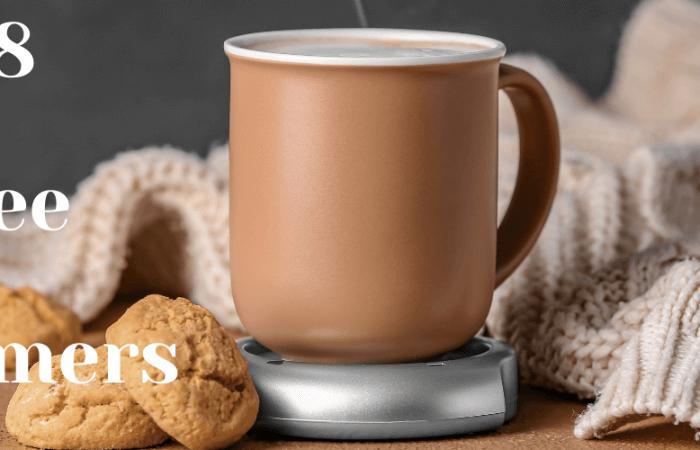 Top 8 Best Coffee Mug Warmers 2021