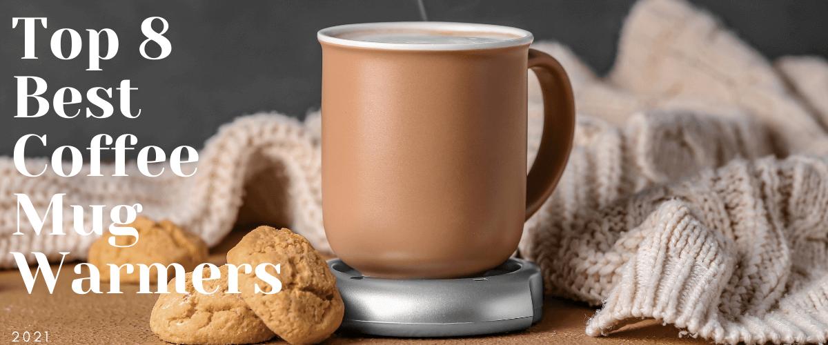 Best Coffee Mug Warmers