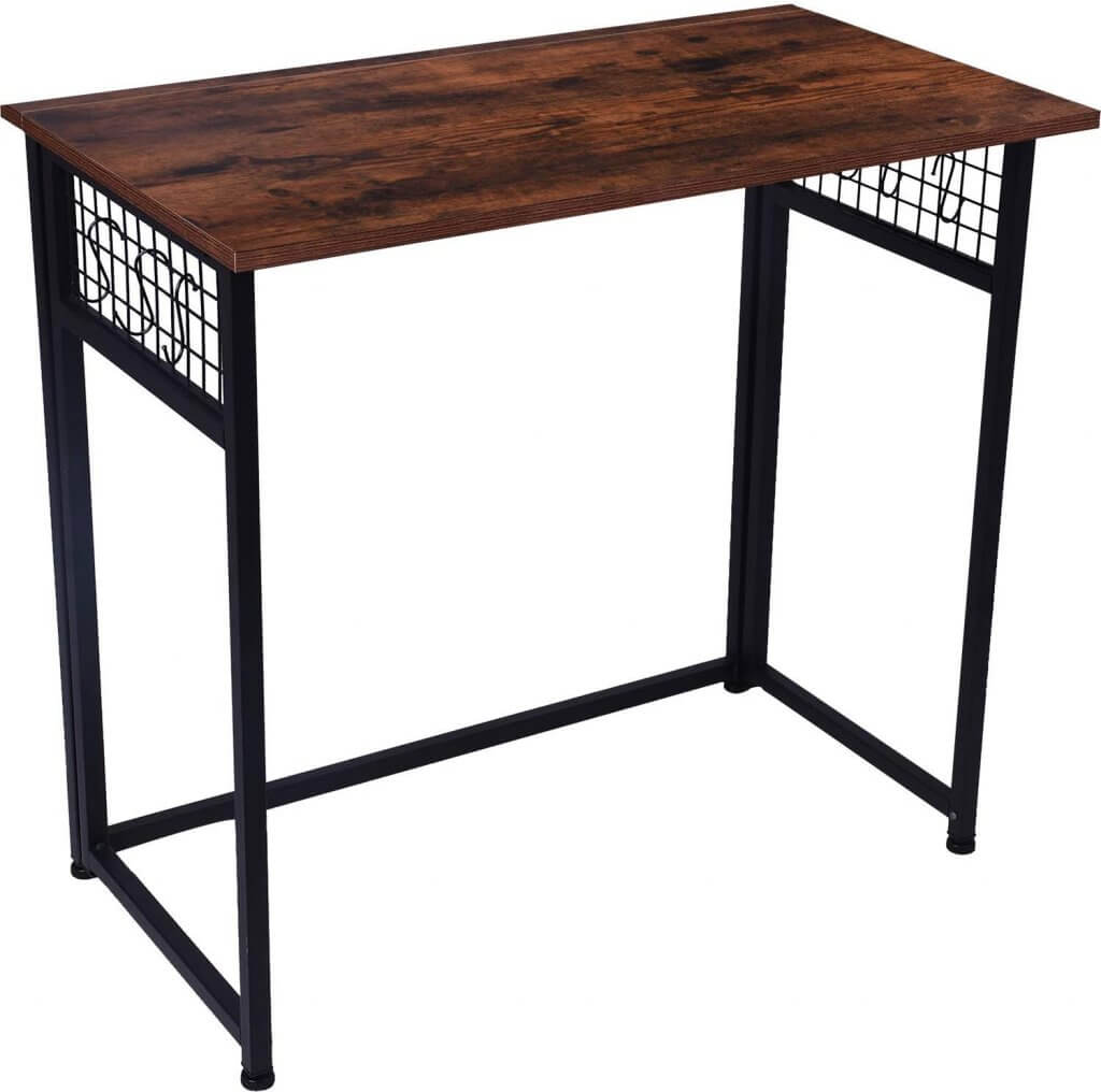 DoBeesin Foldable Computer Desk