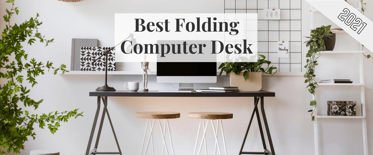 Best Folding Computer Desk