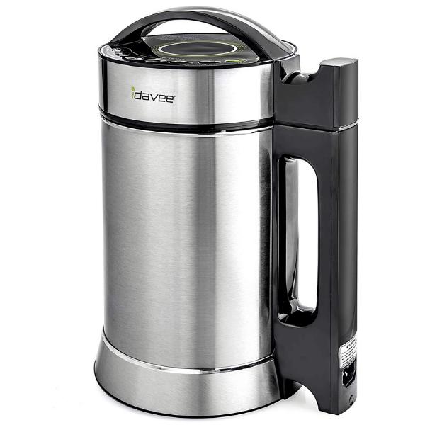 Idavee PrestoPure 1.9 Liter Automatic Nut Milk Maker