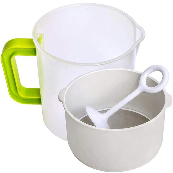 Kitchenwize Nut Milk Maker