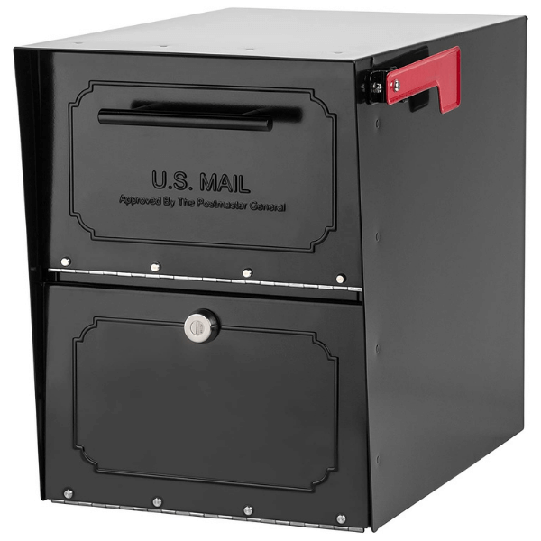 Architectural Mailboxes 6200B-10