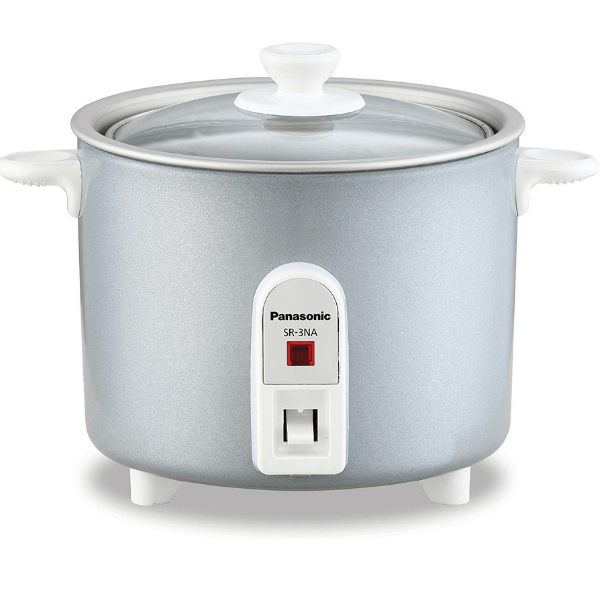 Panasonic SR-3NAL Rice & Multi-Cooker