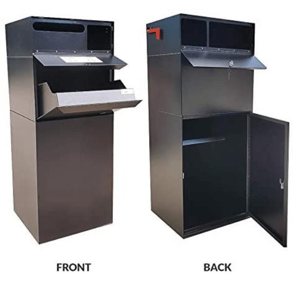 dVault DVCS0015 Vault Mailbox