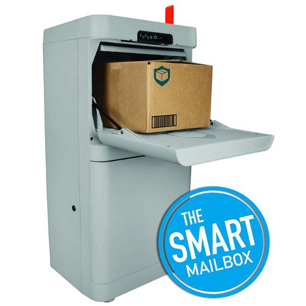 Danby Parcel Guard Smart Mailbox