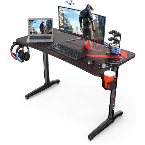 DESIGNA 47 inch Gaming Desk