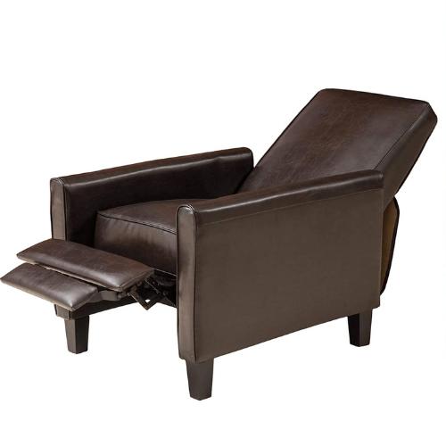Great Deal Furniture Lucas Recliner Club Chair