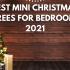 The Best Mini Christmas Trees for Bedroom 2021